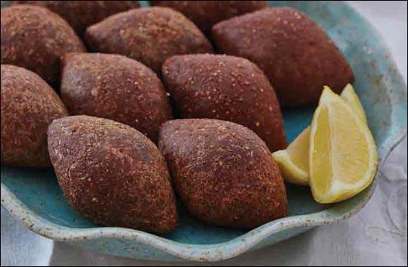 Ramadan Recipe of the day: KibbeH