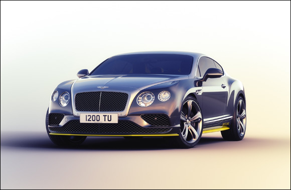Mulliner launches Limited Edition Breitling Jet Series
