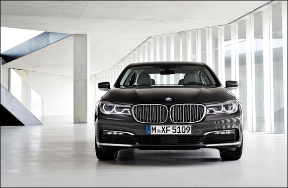 Design that moves. The BMW design DNA