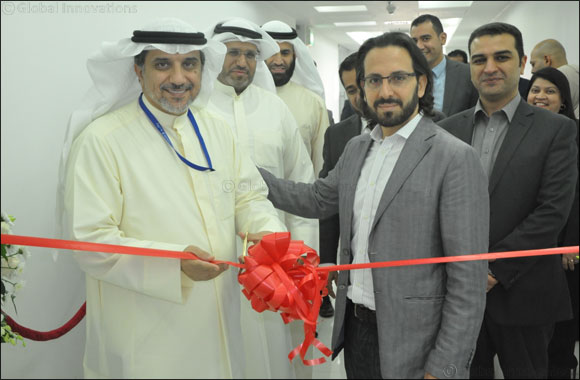 Boehringer Ingelheim opens its new office in Kuwait