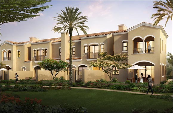 Launch of Casa Dora at Serena in DUBAILAND to enhance market dynamics for affordable housing in Dubai