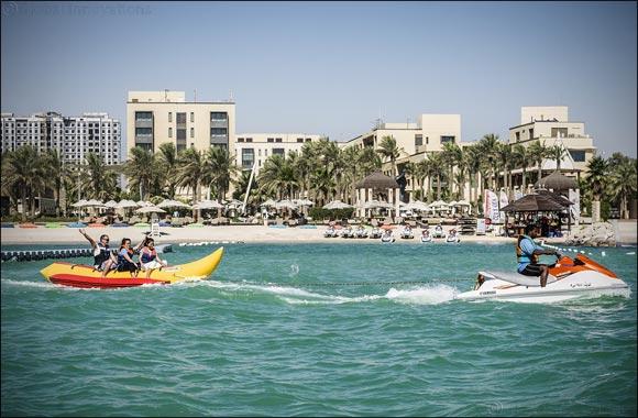 Enjoy a memorable Eid Al-Adha at Jumeirah Messilah Beach Hotel & Spa