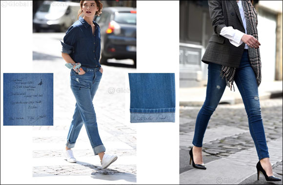 Promod Denim Fashion Alert! A collection of 7 Must-Have jeans designed by Promod