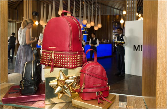 MICHAEL KORS - Holiday'17 Collection Showcase Event