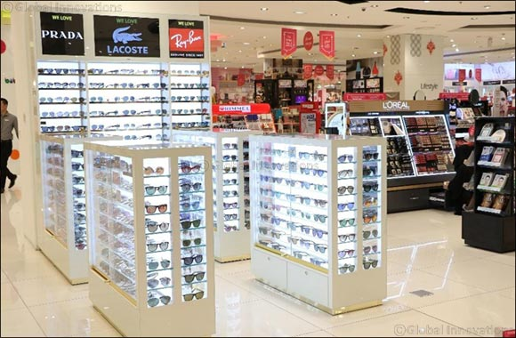 Centrepoint Extends Its Offering With the Launch of Eyeworks
