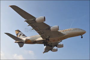 Etihad Airways Makes Flying From Kuwait to the United States Easier Than Ever