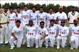 Skyline University College (SUC) Garnered their 10th Championship Title at the 18th Skyline Inter-Un ...