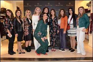 Massimo Dutti Celebrates Fashion with Exclusive Styling Sessions in Kuwait