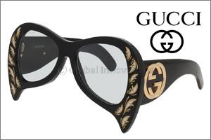 Gucci Eyewear Spring/Summer 2017