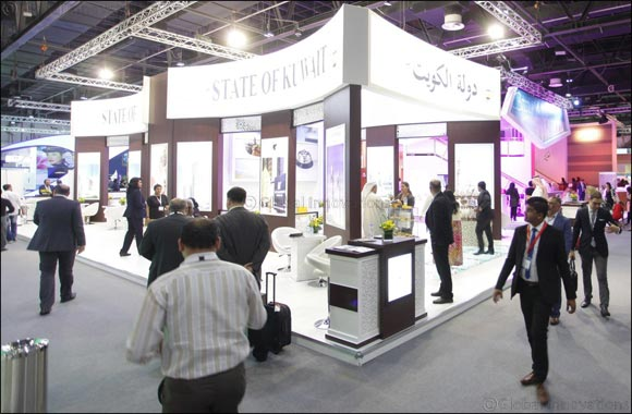 Kuwait to showcase multi-billion dollar tourism plan at ATM