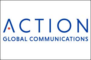 Action launches new corporate identity and appoints new CEO, reflecting the agency's changing dynami ...