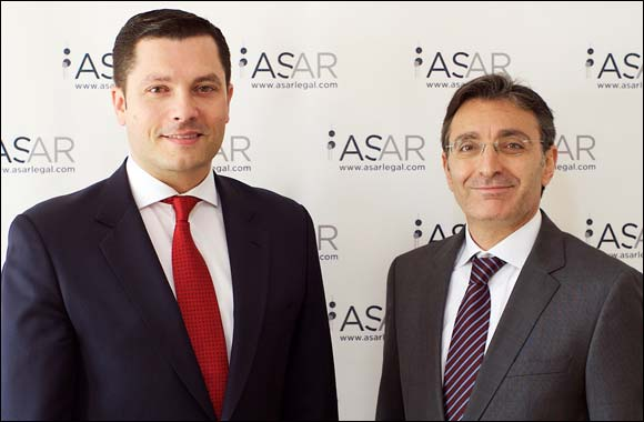 ASAR – Al Ruwayeh & Partners acts as Kuwait legal counsel for the State of Kuwait's GMTN Programme and inaugural dual-tranche US$8 billion issuance