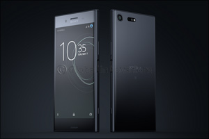 Sony Mobile launches the Xperia XZ Premium at an exclusive regional media event in Dubai