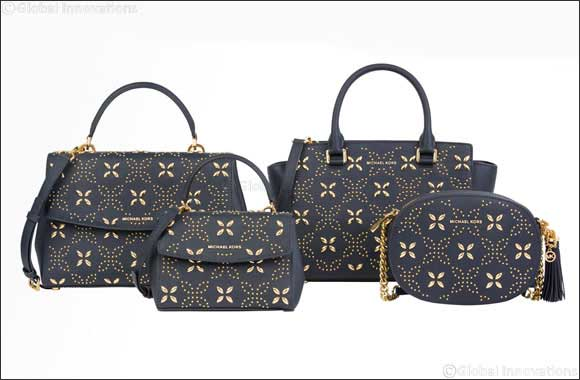Michael Kors Launches Capsule Kaftans and Handbags for Middle Eastern Markets