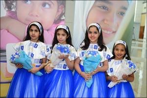 Taima Abdullah Al Omari Crowned Winner of Arab Reading Challenge in Kuwait