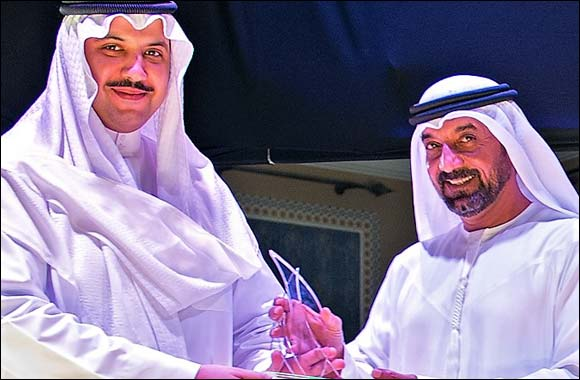 Kuwaiti Business Leader Recognised For Developing Region's Mid-Economy Hotel Sector