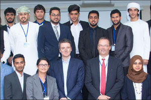Skyline University College (SUC) 3rd Business Plan Competition Raised Solutions to Relevant Issues i ...