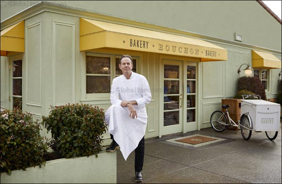 Michelin-starred chef Thomas Keller partners with Alshaya to debut first 'Bouchon Bakery' in the Middle East