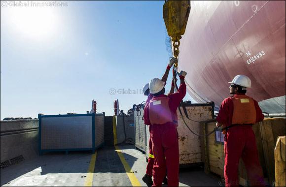 Kuwait Oil Tanker Company awards GAC Fujairah husbandry contract