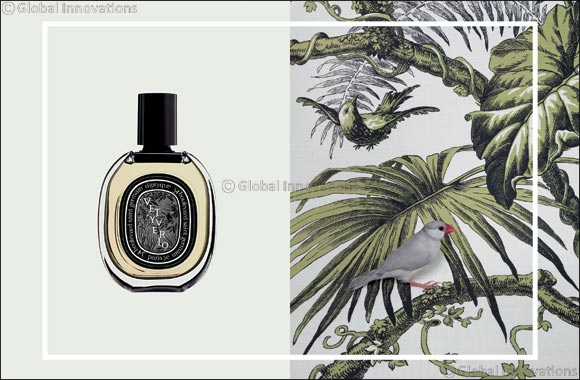 diptyque: Eau De Parfum Vetyverio