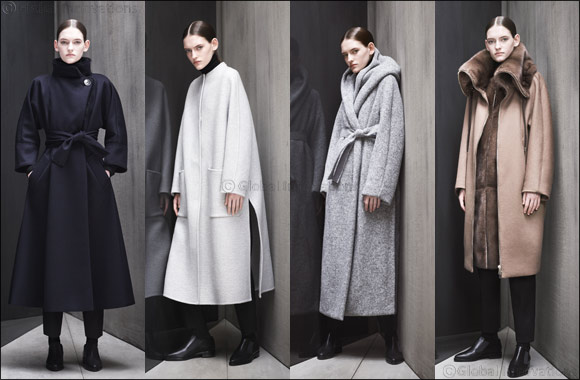 Max Mara Atelier -  Fall/Winter 2017 collection