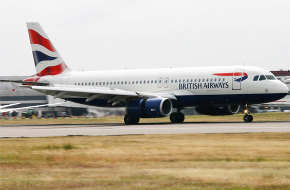 Alex Cruz Announces £4.5bn Investment to Make a 'British Airways for Everyone'