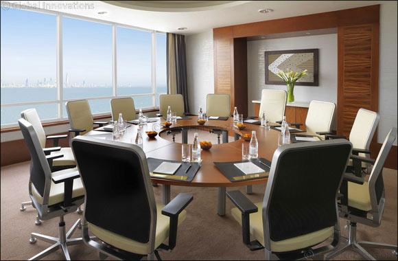 Seal the deal in Style: Symphony Style Hotel Kuwait offers world-class amenities for all your business needs