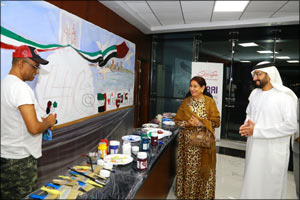 �Dubai Culture� Participates in Kuwait UAE Week with a Programme Full of Activities