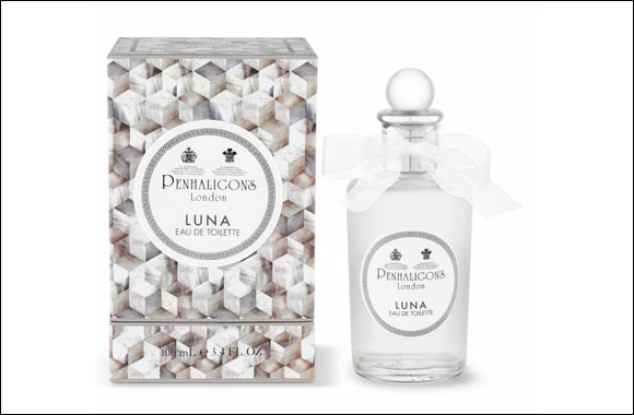Penhaligon's Celebrates a Mythical Love Story Introducing Luna Eau de Toilette