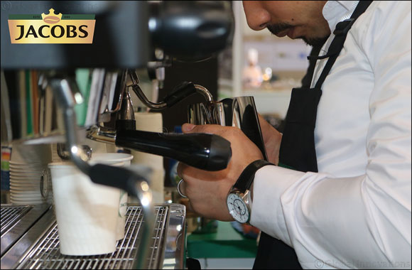 Powering Up Kuwait's Coffee Culture! Alyasra Foods Launches Global Favourites Jacobs and Maxwell House at Horeca Kuwait 2018