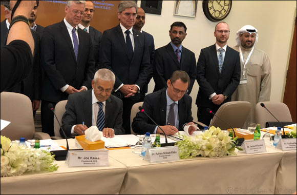 Siemens, Kuwait Foundation for Advancement of Sciences (KFAS) and Sabah Al Ahmad Center for Giftedness and Creativity (SACGC) sign landmark MoU