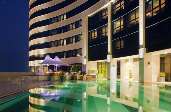 Symphony Style Hotel Kuwait is the destination of choice for the National and Liberation Days celebrations