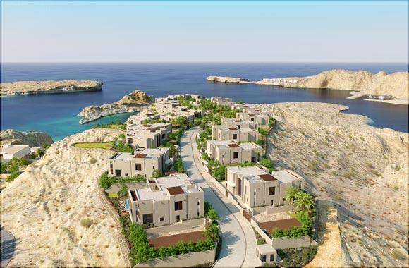 Oman's Idyllic Muscat Bay on Show in Kuwait