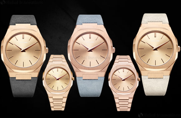 Give Your Mother the Gift of Time With D1 Milano