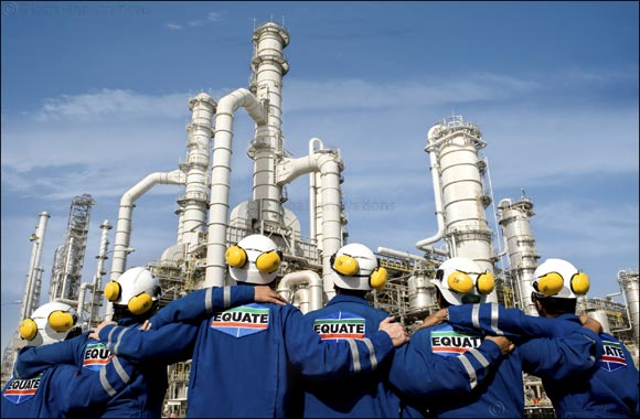 Honeywell and Equate Sign Agreement to Enhance Productivity of Petrochemical Plants in Kuwait