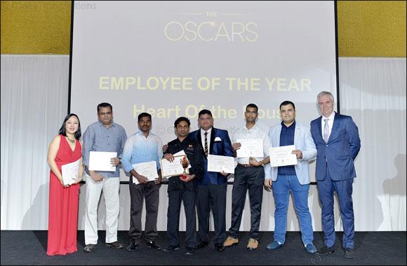 Symphony Style Hotel Kuwait Celebrates its Staff Fashionably