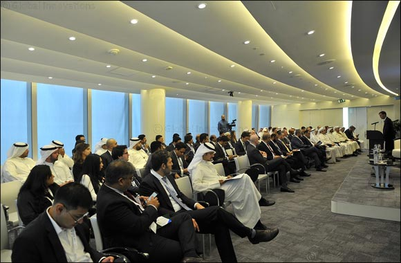 KAMCO sponsors the 3rd Kuwait Debt Capital Markets Conference