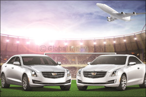Cadillac Alghanim kicks off world-class opportunity in Kuwait