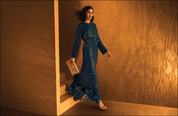 Michael Kors Unveils Ramadan 2018 Capsule Collection