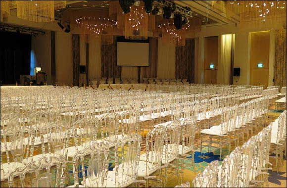 Hat's off to a bright future! Celebrate your graduation ceremony at Symphony Style Hotel Kuwait