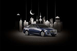 Cadillac Alghanim Announces Exclusive Offers This Ramadan