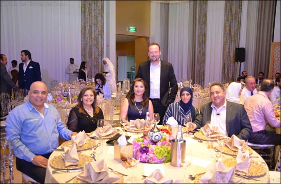Symphony Style Hotel Kuwait hosts elegant Ramadan Ghabka for diplomats, key corporate partners and media