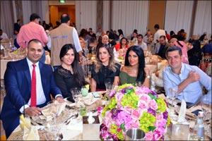 Symphony Style Hotel Kuwait hosts elegant Ramadan Ghabka for diplomats, key corporate partners and m ...