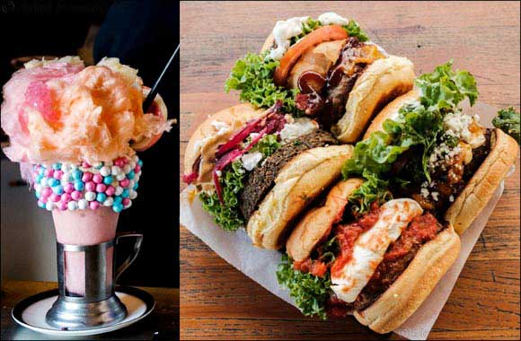 Tamdeen Group brings New York cult burger joint Black Tap to Kuwait