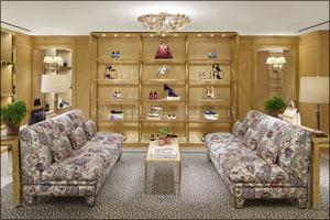 Tory Burch Re-opens Boutique in Kuwait City, Kuwait