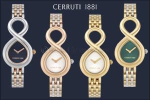 Cerruti 1881 Infinite Love