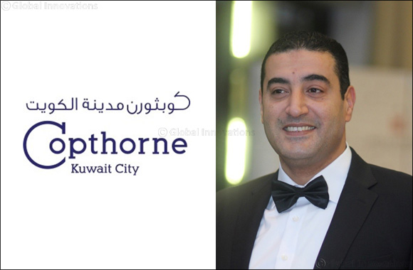 Copthorne Kuwait City Hotel names Alaa Selim as new General Manager