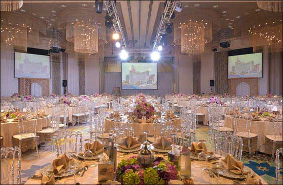 The place to do business: Close the deal in a  VIP setting at Symphony Style Hotel  Kuwait