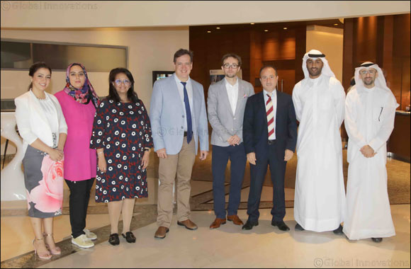 "Burgan Bank concludes ""Decision Making Skills"" workshop in cooperation with ""Knowledge Club"""