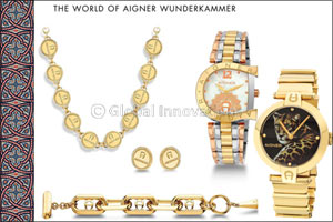 The World of Aigner Wunderkammer